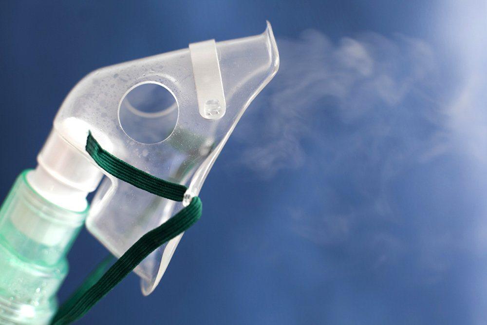 В больницах Херсона назревает дефицит кислорода