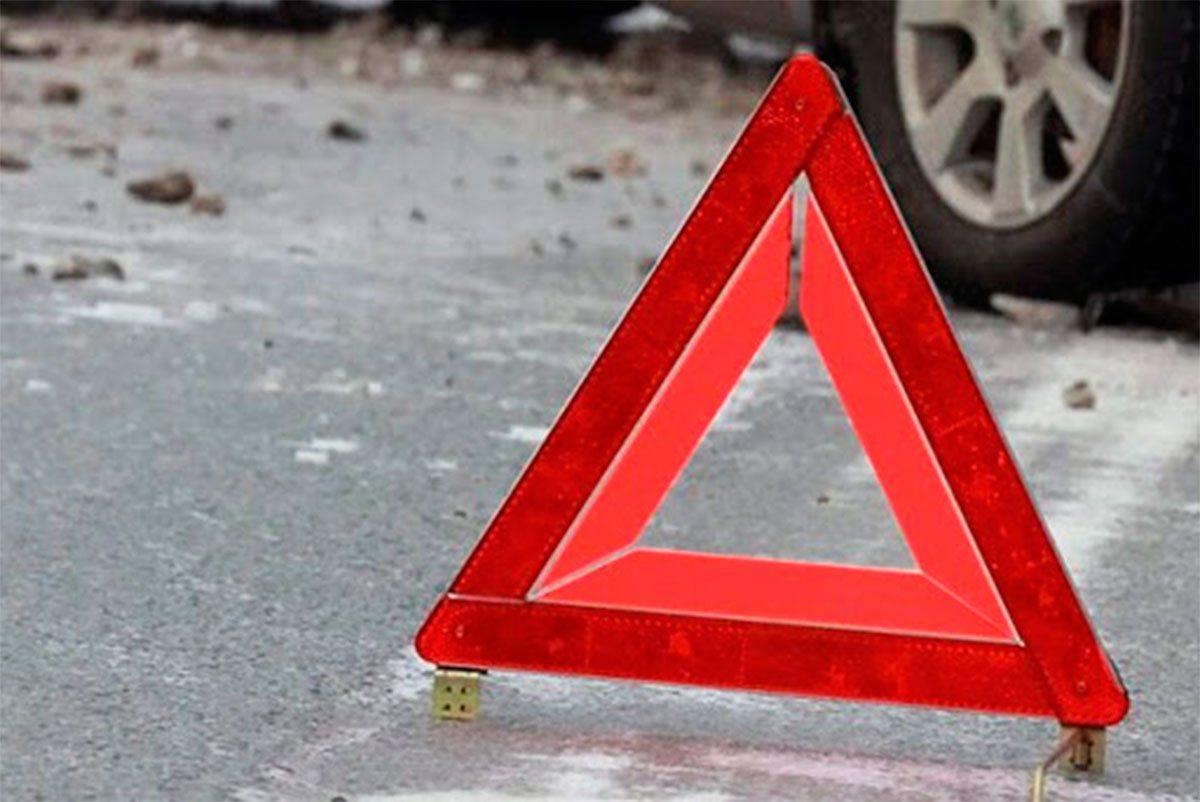 В аварии на Херсонщине водитель пожертвовал чужой жизнью