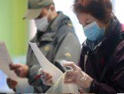 ЦИК объявила первых победителей выборов на Херсонщине