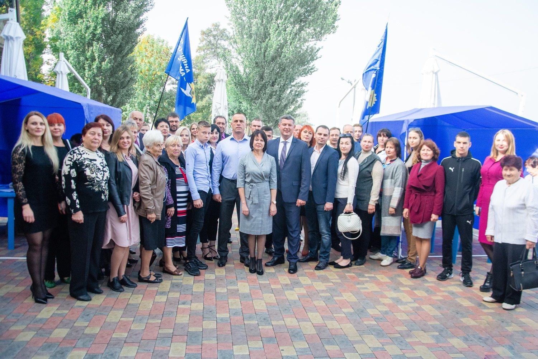 Егор Устинов: Сейчас, как никогда, люди просто обязаны проявить свою гражданскую позицию