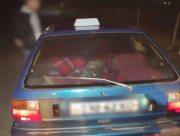 В Херсоне полицейские оперативно вернули угнанный автомобиль владельцу