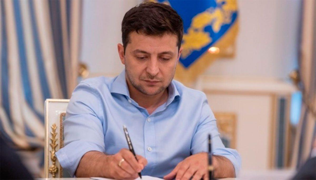 Президент Зеленський підписав зміни до законодавства, які сприятимуть розвитку фізичної культури і спорту.