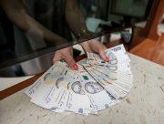 У Херсонській області оплачено лікарняних за COVID-19 більше, ніж на 600 тисяч гривень