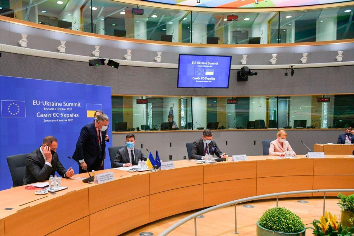 """Соболевський: """"Промисловий безвіз"""" створить рівні умови для виробників України та ЄС"""