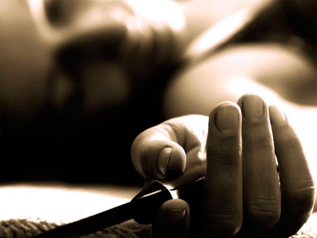На Херсонщине участились попытки женских самоубийств