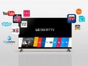 """LG начнет блокировать """"серые"""" телевизоры в Украине"""