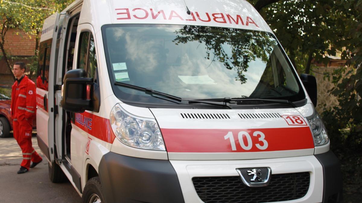 На Херсонщине погиб ребенок, подавившись куском сала