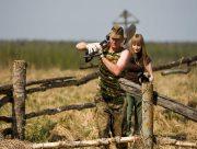 У власність учасникам бойових дій на Херсонщині передано понад 6 тис. га землі