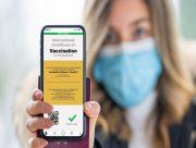 Куди в Херсоні не пустять без сертифікату вакцинації
