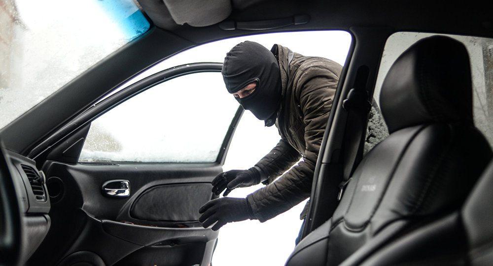 херсон, крадіжка, поліція