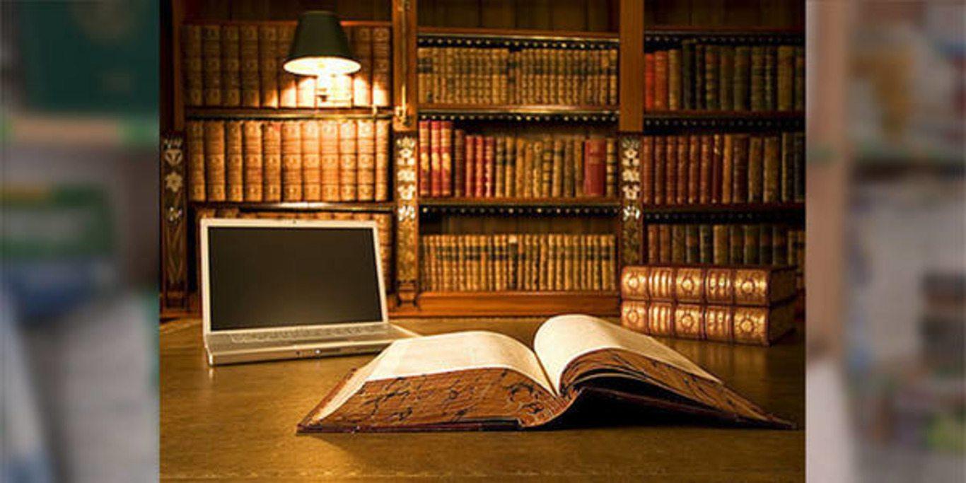 херсон, бібліотека, проєкт