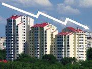 В Херсоні впала ціна на квартири