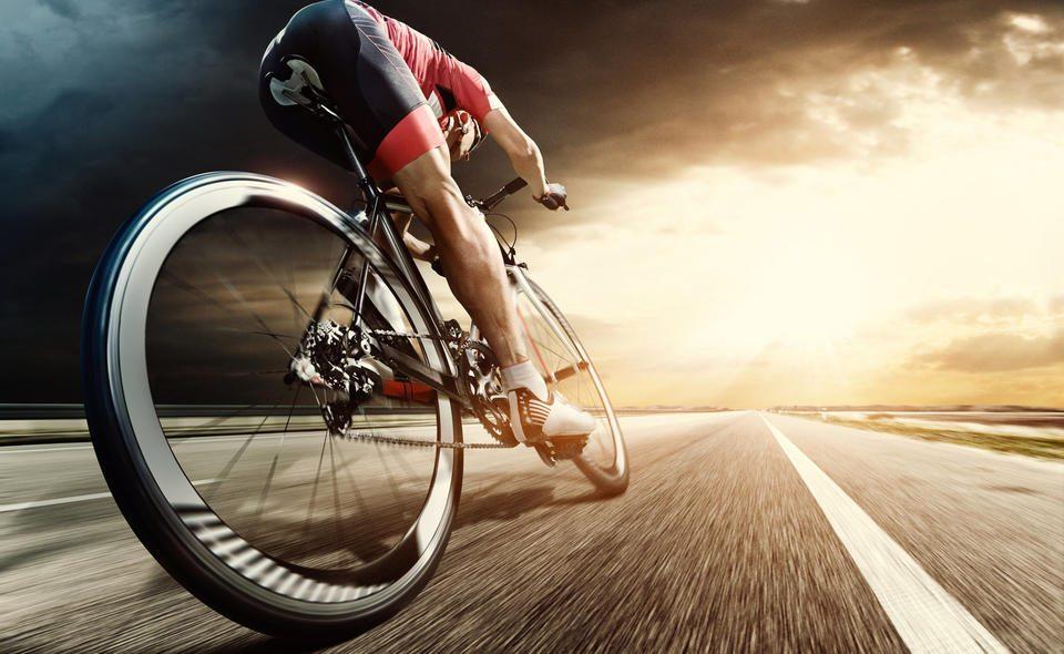 Херсонщина, велорілі, марафон