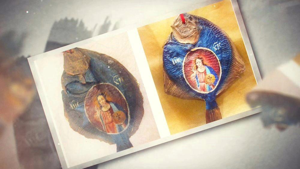 херсон, виставка, ікони
