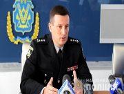Поліція Херсонщини готова забезпечити порядок та законність під час виборів до парламенту