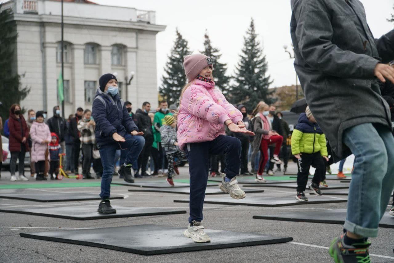 Сергій Козир: Здорова нація – успішна країна