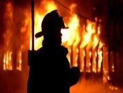 На Херсонщині вогнеборці ліквідували 3 пожежі у житловому секторі