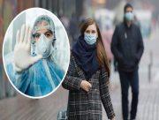 На Херсонщині закликають ввести локдаун, бо це ефективний спосіб протистояння пандемії