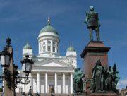 """Почему для Украины """"не годится"""" опыт Финляндии?"""