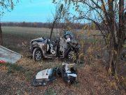 На Херсонщині родичів 15-річного водія, який спровокував смертельну ДТП, притягнуть до відповідальності