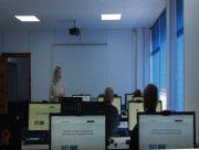 У Херсонському держуніверситеті визначають рівень володіння державною мовою