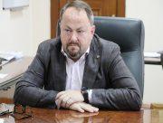 Олександр Самойленко привітав з Днем захисників та захисниць України