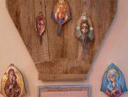 У Херсоні представили художні традиції чумаків