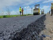 """Будівництву доріг на Херсонщині заважають """"тролі"""""""