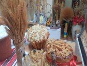 У херсонському музеї хліба зберігається понад 50 експонатів