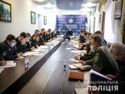 Поліція Херсонщини готується до виборів