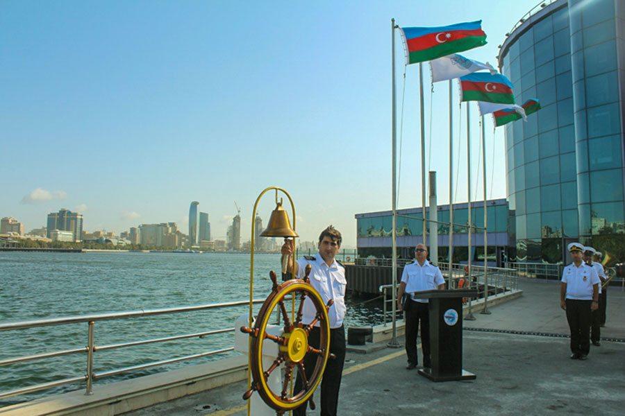 Херсон, Азербайджан, партнери