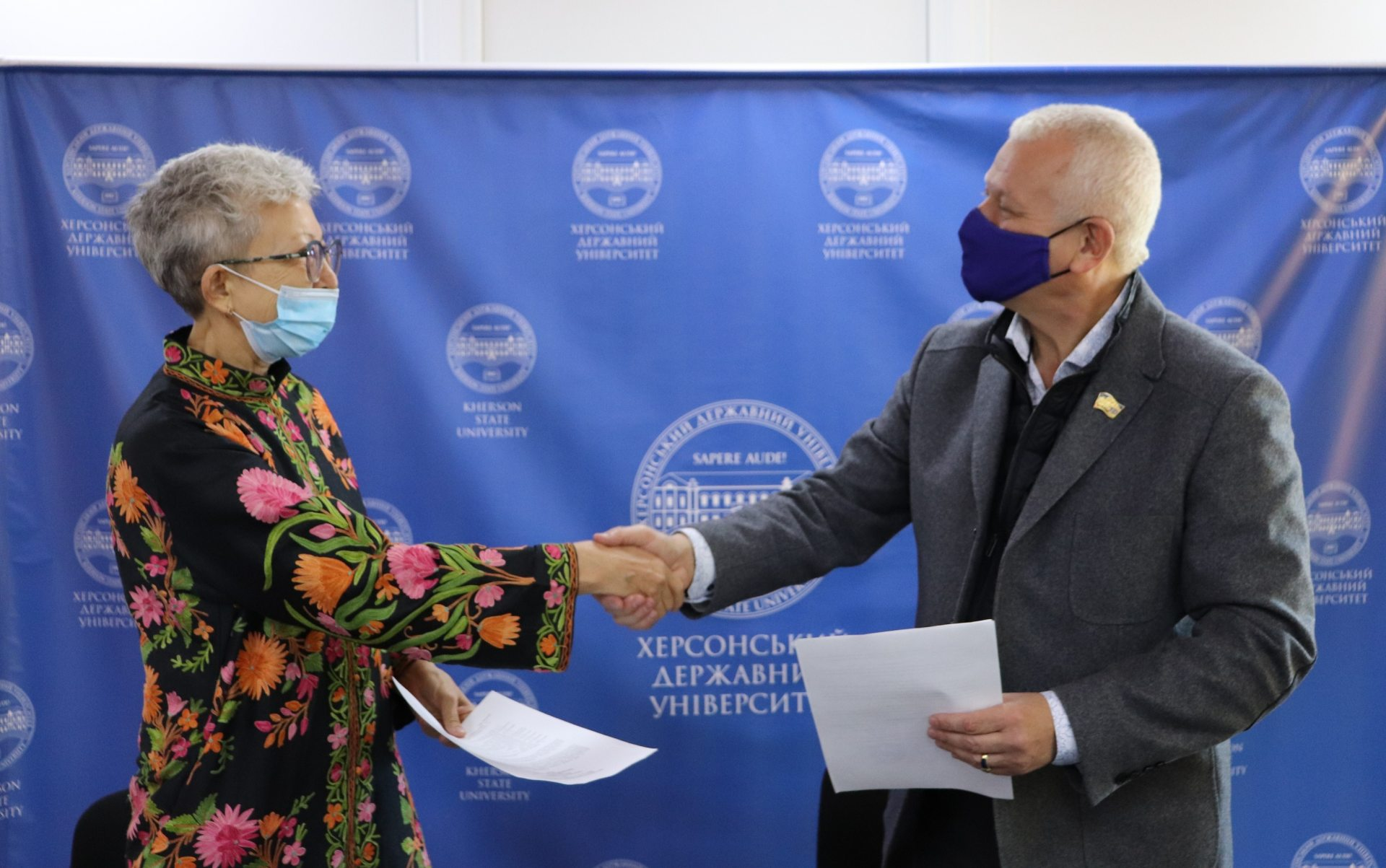 історики, співпраця, Казахстан