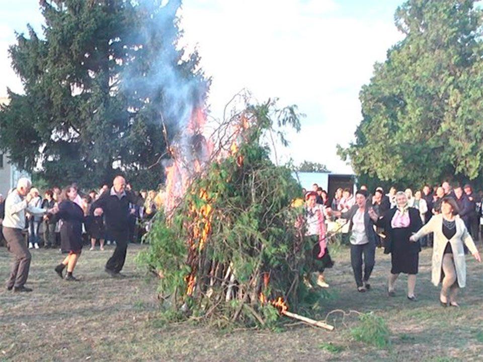 Херсонщина, фестиваль, Бойківська ватра