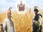 Геннадій Лагута побажав жителям Херсонщини мирного неба і Божої благодаті