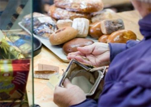 У Херсоні знову зросли ціни на харчування