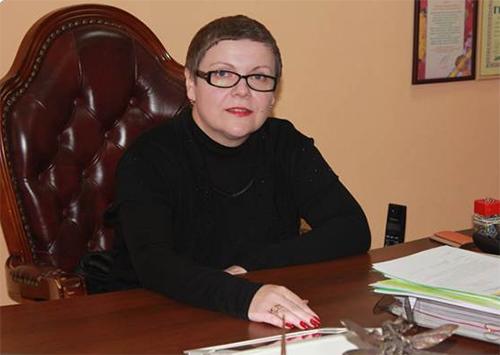 Директору херсонского лицея угрожают убийством