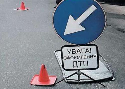 У поточному році на дорогах Херсонської області загинуло 122 людини