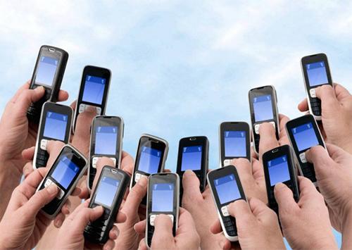 Кількість абонентів мобільного зв'язку на Херсонщині зросла на 9%