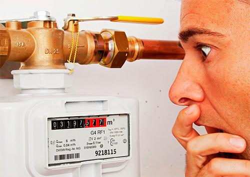 Помогут ли бесплатные газовые счетчики сэкономить херсонцам?
