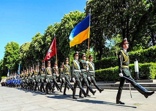 На Херсонщині впевнені: Військова служба за контрактом – це вихід!