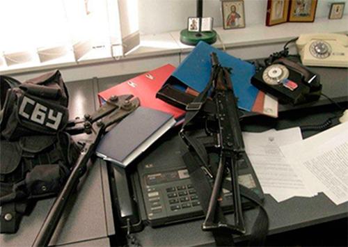 В херсонському СБУ готові до II туру виборів