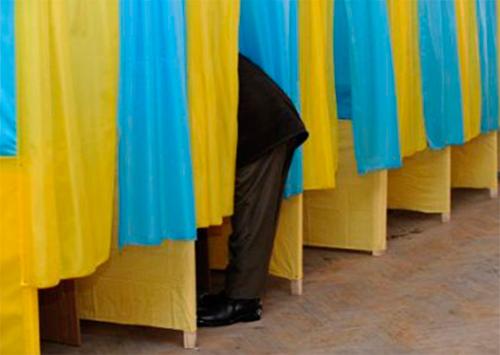Так чому ж херсонці не прийшлина вибори?