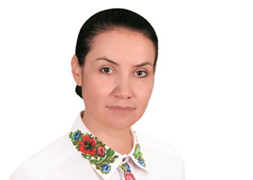 Елена Урсуленко: Это победа всех демократических сил