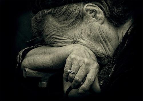 На Херсонщине участились ограбления одиноких стариков