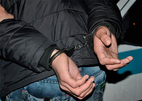 На Херсонщині затримали посібника терористів