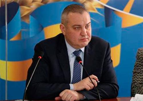 Андрей Путилов: Андминресурс на Херсонщине не используется