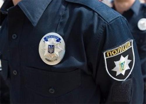 В патрульной полиции Херсона милиции почти не будет