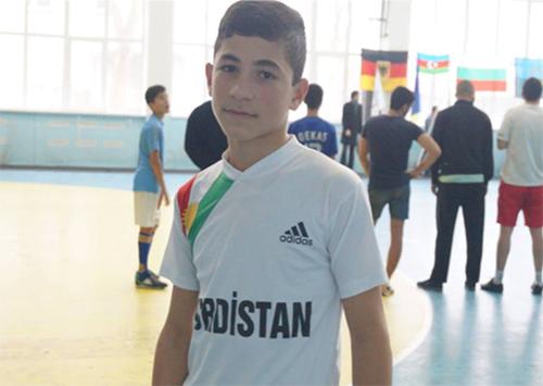 Кубок Толерантности на Херсонщине открыли курды