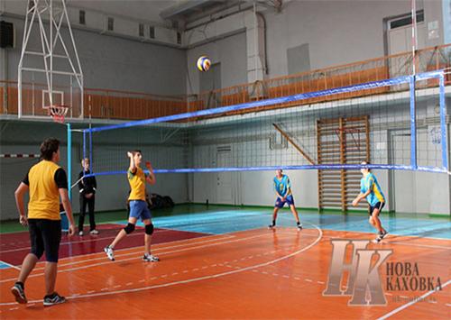 У Новій Каховці відбувся чемпіонат Херсонщини з пляжного волейболу