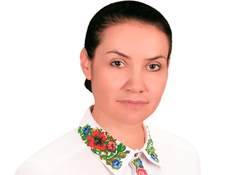Елена Урсуленко: Это - новые имена в политике на Херсонщине